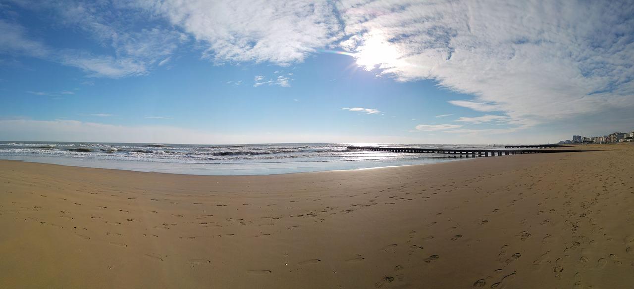 Jesolo Spiaggia Natura