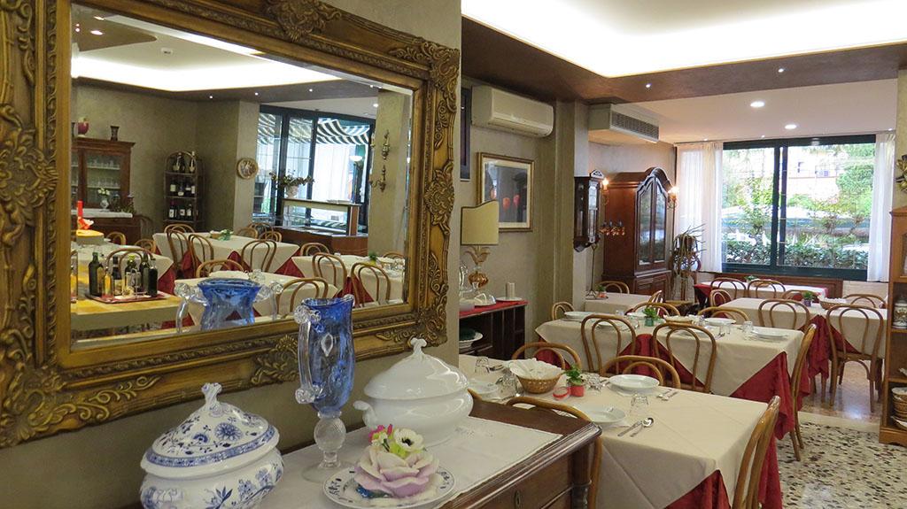 Windsor Sala da pranzo