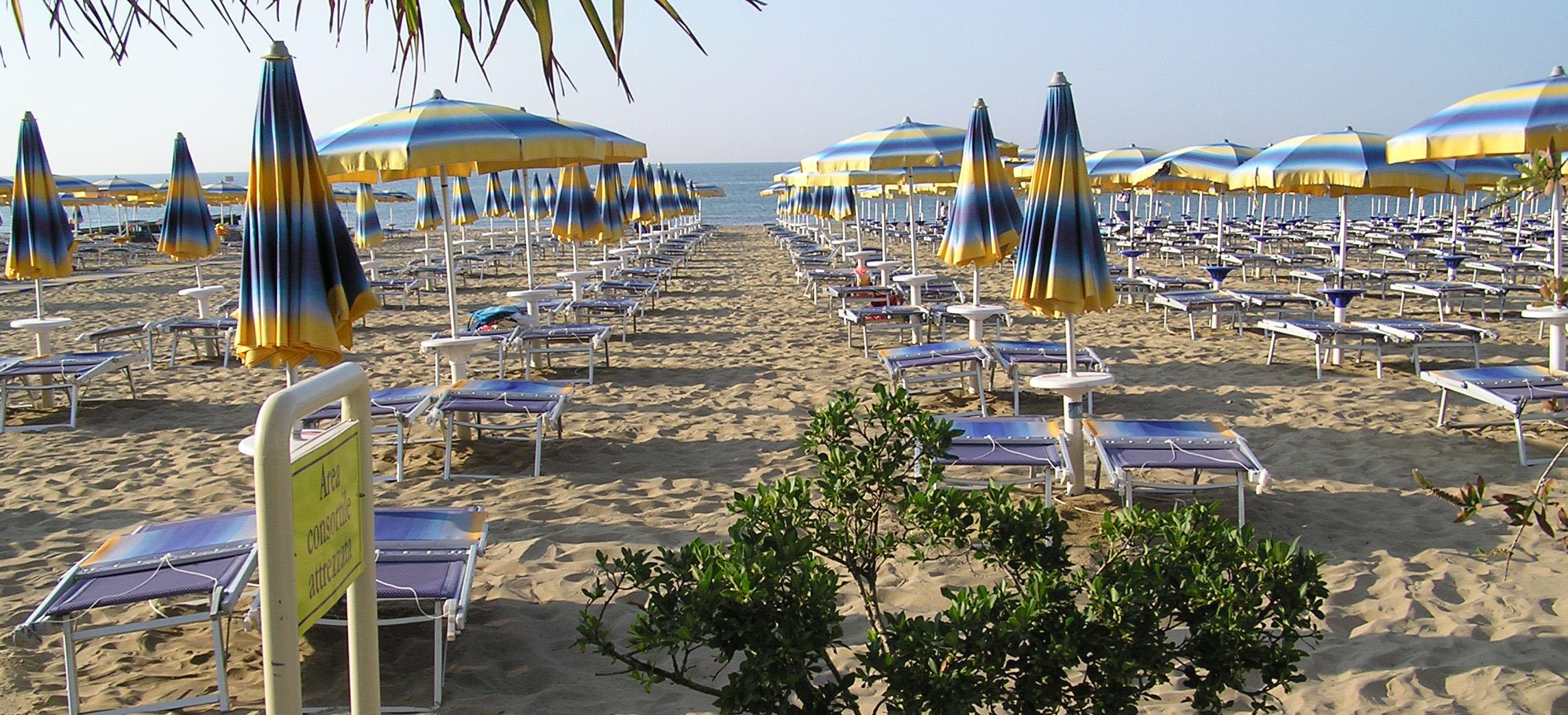 Jesolo Windsor Spiaggia
