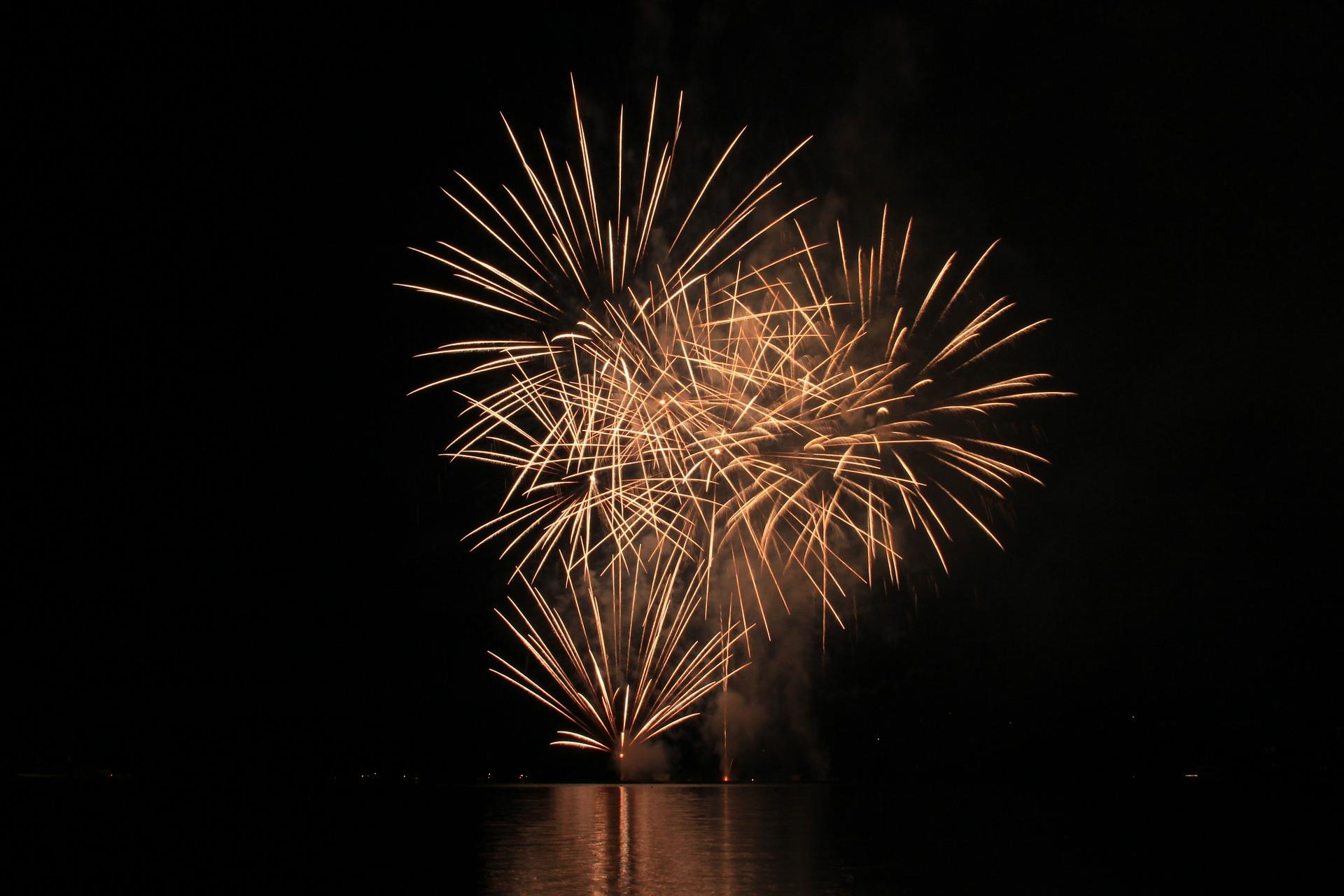 Fuochi d'Artificio Jesolo